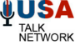 USA TALK NETWORK Logo